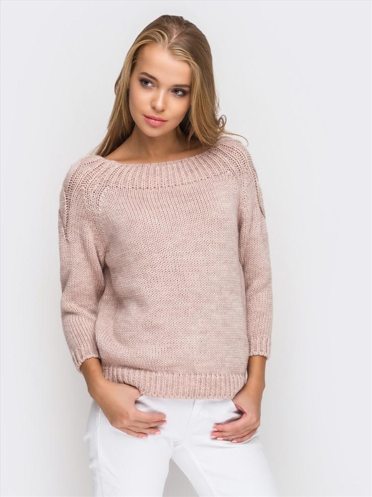 человека достаточно какие в моде женские свитера фото техника создания
