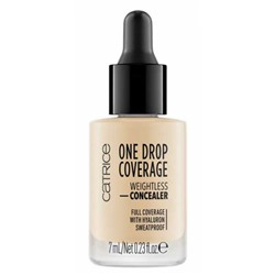 Консилер One Drop Coverage Weightless Concealer 005 Light Natural CATRICE