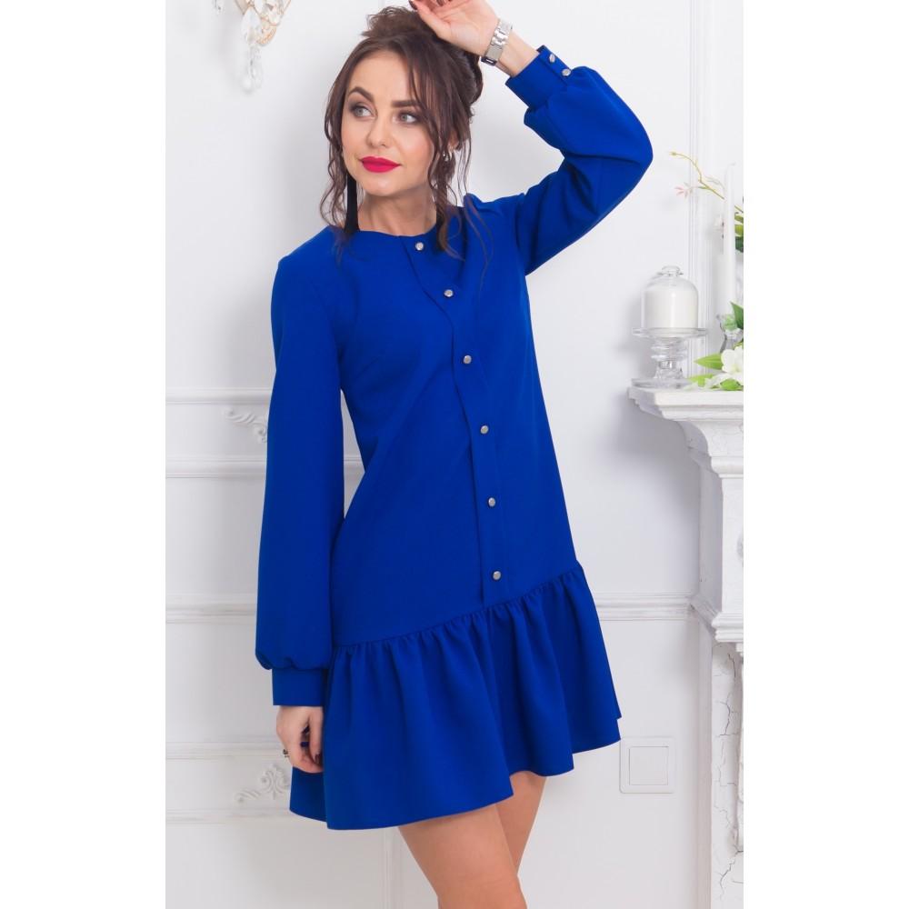 Синее Платье Спб