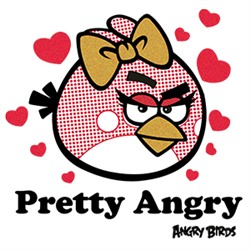 PRETTY ANGRY
