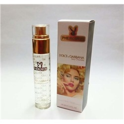 Парфюмерная вода Dolce & Gabbana The one sexy chocolate (wom) 45 ml с феромоном