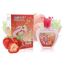 Детский парфюм ANGELA CAMP LAZLO Strawberry, Edt, 50 ml