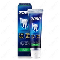 Зубная паста Dental Clinic 2080 Power Shield Green Peppermint