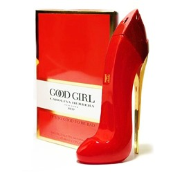 Парфюмерная вода Carolina Herrera Good girl red (wom) 80 ml